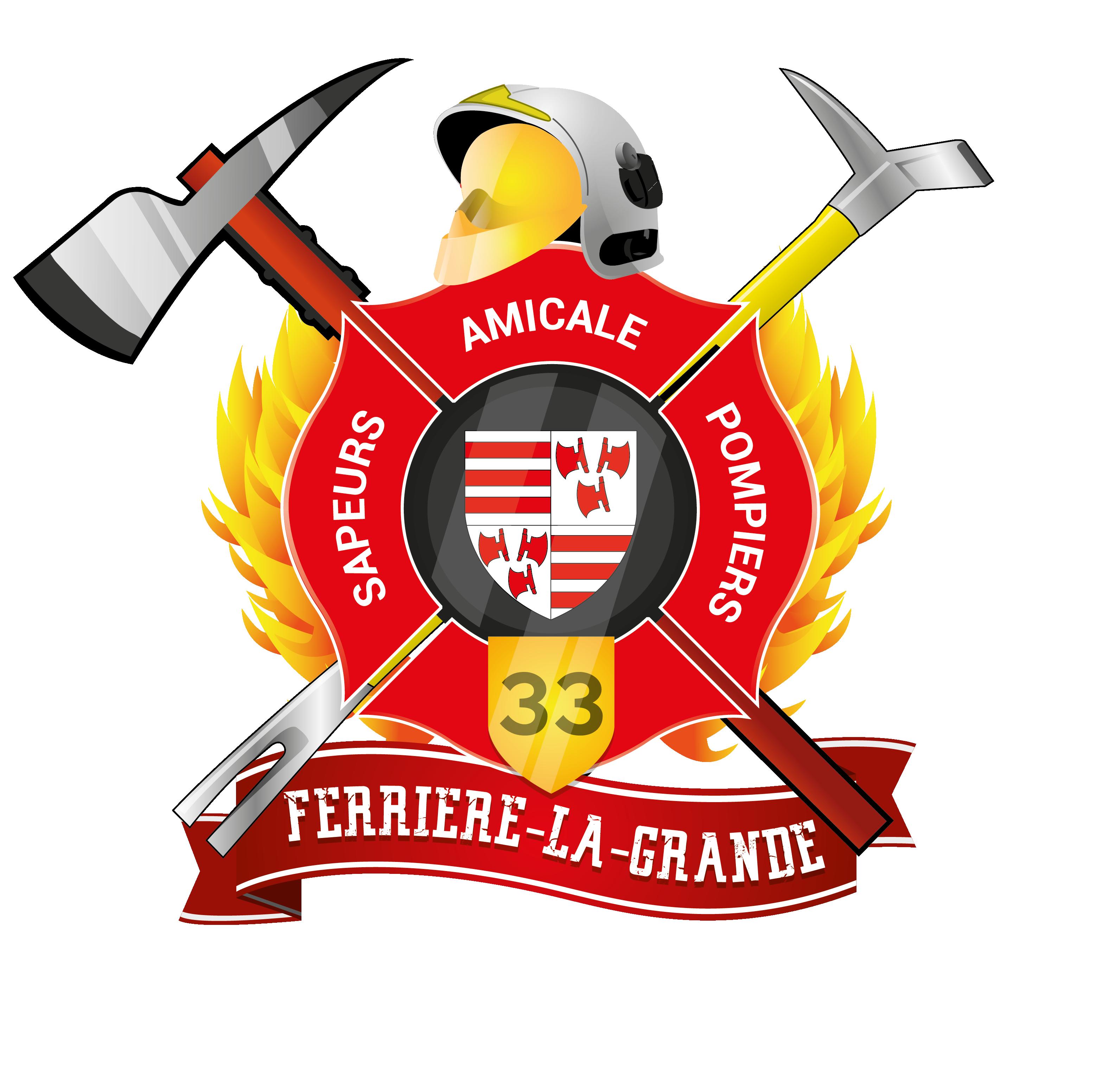 Pompiers de Ferrière la Grande